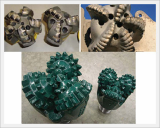[Mining,Exploration,Coring,Drilling] PDC Bits & Tricone Bits