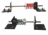 UNISON HORIZONTAL THRUST RESTRAINTS _HTR_