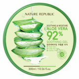SOOTHING _ MOISTURE ALOE VERA 92_ SOOTHING GEL
