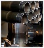 Drill Rods & Casing Pipe