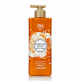Orange Fantasia Perfum shower Body Wash_500ml_