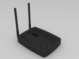 300Mbps Wireless VoIP GPON Router