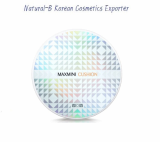 VOV Maxmini Moist Cushion 15g Korean Cosmetics