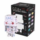 TORIX_Torymong Figure_Arttoy_ Plastic toy_