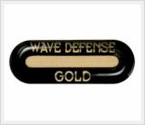 Wave Defense electromagnetic radiation wave shield