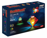 Click Block_ Magnet educational toy 2D Starlight Set