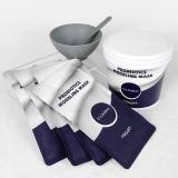 U_Lindsay Probiotics Modeling Mask