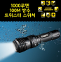 Lycanthrope Waterproof FlashLight