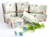 Chitosan Herbal Sanitary Napkin_ Saimdang