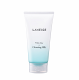 Laneige White Dew Cleansing Milk _ Korean cosmetics