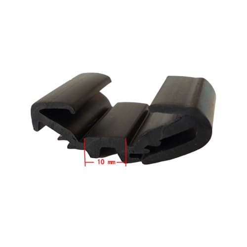 China Vehicle Sealing Window Weather Strips