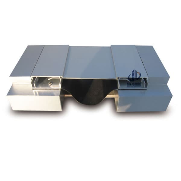 Tile floor watertight seismic expansion joints msnsk from