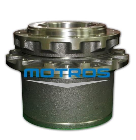 Reduction Gear_ Gear Box_ Final Drive_ Gears