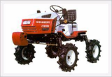 Riding-type Cultivator