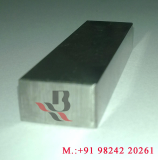 Stainless Steel Flat Bright Bar