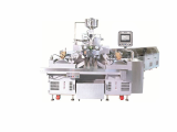 Soft_gel Encapsulation Machine _SG_10_