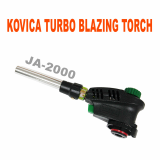 KOVICA TURBO BLAZING TORCH_ JA_2000_ GAS TORCH