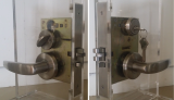ANSI Commercial Mortise Lock _ Office and Inner Entry Lock
