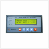 Direct Cyrrent Integration Ammeter