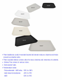 Oblong trays