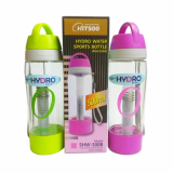 Hydro water bottle