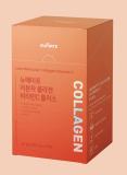 NUMATE Low Molecular Collagen Vitamin C Plus _Grapefruit_