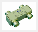 4.7-dB, 6-dB, 7-dB, 10-dB Coupler(806~960 MHz)