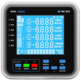 Digital Power Meter: DPM Series