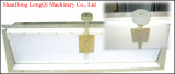 Pig ventilation product- wall inlet 2(Q510)