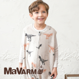 MAVARM Kids clothes_Tyranno Family