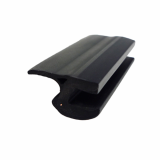 Windshield Moldings Universal Glass Moldings