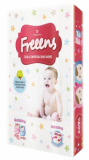 Freeens disposable baby diapers