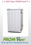 Direct Methanol Fuel Cell System
