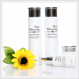 Skin Care Set [Whitening Serum][Whitening Emulsion][Cendus]