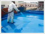 Aromatic Polyurea for Multi Protection Coating