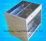 Pig Feeder with rotatable facility