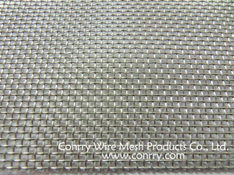 Zirconium wire mesh, zirconium wire cloth, zirconium wire netting