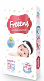 Freeens disposable baby diapers _M_