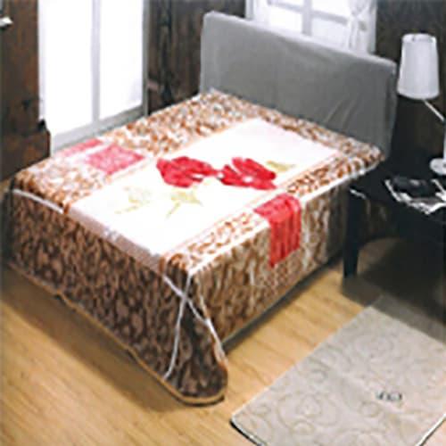 100 Polyester Acrylic Blanket