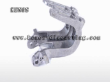 Auto connection bracket aluminum die casting manufacturer