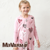MAVARM Kids clothes_Flying Heart