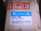KIA NEW SPORTAGE spare parts_29240 27300_