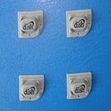 silicone push buttons for switch panel,led controll panel