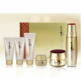 _Sooryehan_ Younha boyun Essence _ Cream 2-piece set