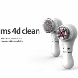 Ms 4D Clean_ 4 Motion Facial Cleansing Device
