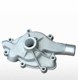 Pump housing die casting mold making manufacturer