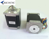 CNC Router DC Step Motor 2 Phase Hybrid Stepping Motor