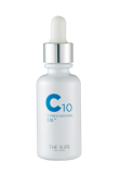 C10 Cypress Intensive Oil_________