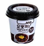 Yopokki Korean Rice Cake Jjajang Sauce