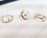 High Quality Costume jewelry RING in KOREA